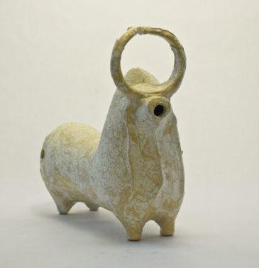Zebu Bull 2