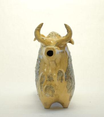 Zebu Bull.29